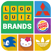 Download Guess the logo - Free Quiz APK on PC