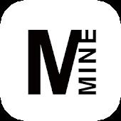 App ファッション 動画マガジン MINE[マイン] version 2015 APK