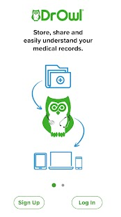 DrOwl-Understand Your Med Records+Get Telemedicine for pc
