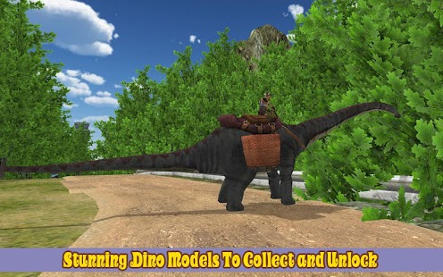 Prime Dinosaur Cargo SIM 2016 Unlimited money
