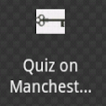 Quiz about Manchester United APK Image