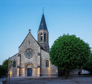 photo de Saint Martin Saint Blaise