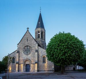 photo de Saint Martin Saint Blaise