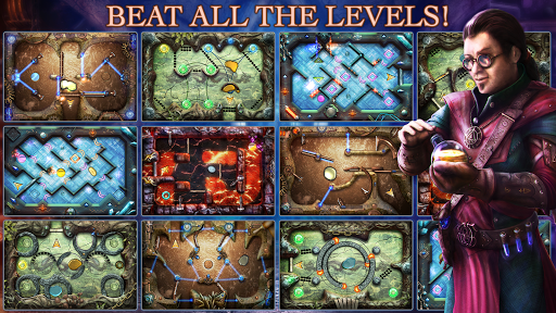 Alchemic Maze - screenshot