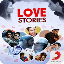 Bollywood Love Stories Songs
