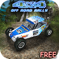 4x4 Off-Road Rally APK for Bluestacks