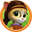 Emma The Cat - Virtual Pet APK for Blackberry