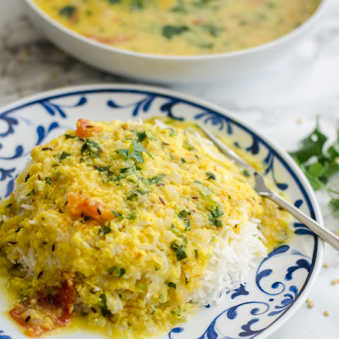 Split Mung Bean Dal