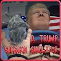 D. Trump of Surgeon Simulator