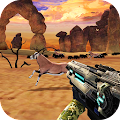 Game OffRoad Wild Hunter Shot APK for Kindle