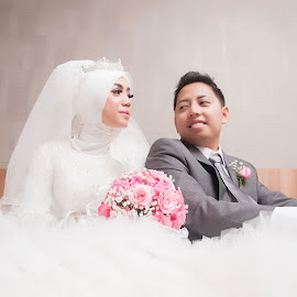 Bella & Guguh by Eng Lp - Wedding Bride & Groom ( wedding )