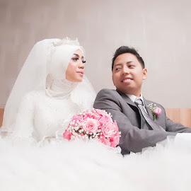 Bella & Guguh by Eng Lp - Wedding Bride & Groom ( wedding )