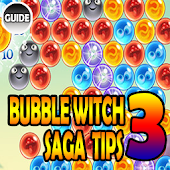 Guide - Bubble Witch 3 Saga Tips