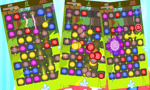 VIVO FREE Crafty Candy Mania version1 APK Download for ZTE