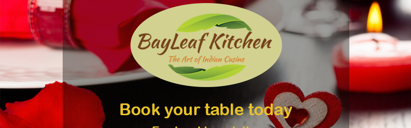 Bayleaf Kitchen | Indian Restaurant & Bar Southampton