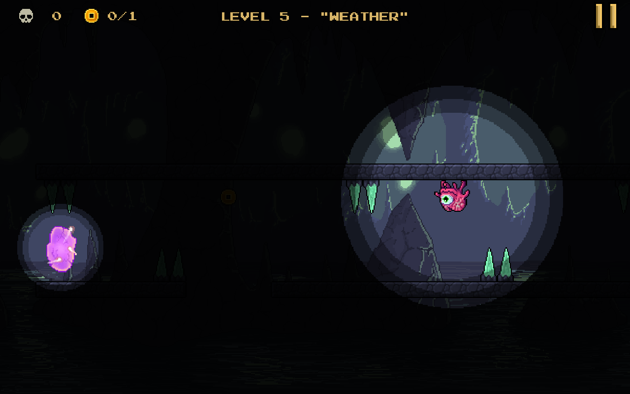 Monster Run Screenshot 12