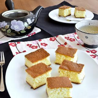Honey Wine Cake Recipes