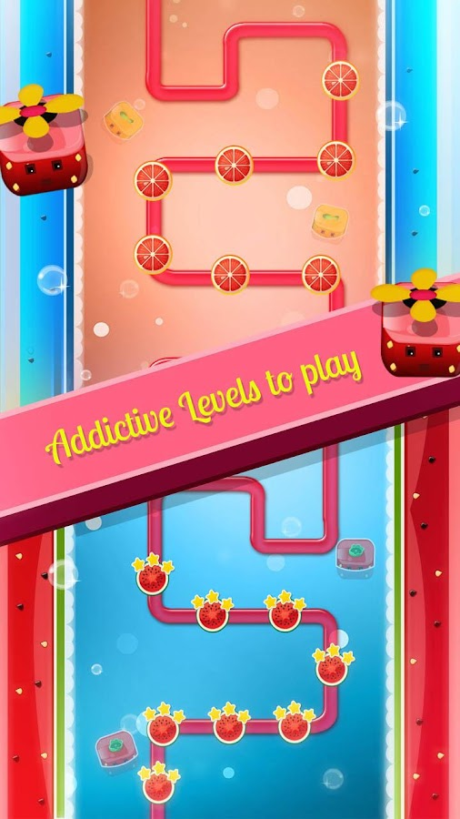 Juice Blast Screenshot 13
