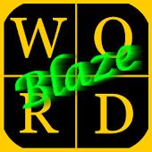 Word Blaze APK for Bluestacks