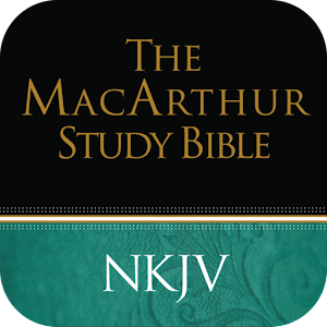 NKJV MacArthur Study Bible For PC / Windows 7/8/10 / Mac – Free Download