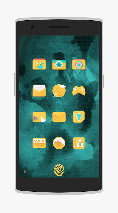Elvan - Icon Pack (Beta) Screenshot 4