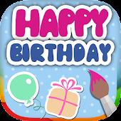 APK App Create birthday cards for iOS