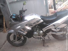 продам мотоцикл в ПМР Lifan LF200