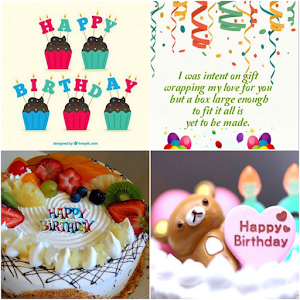 Download Birthday Cards and Wishes 2017 For PC Windows and Mac