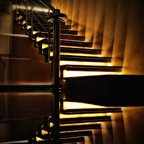 Stairway to Heaven by Musashi Vai - Artistic Objects Other Objects