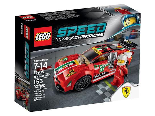Ferrari 457 Italia GT2