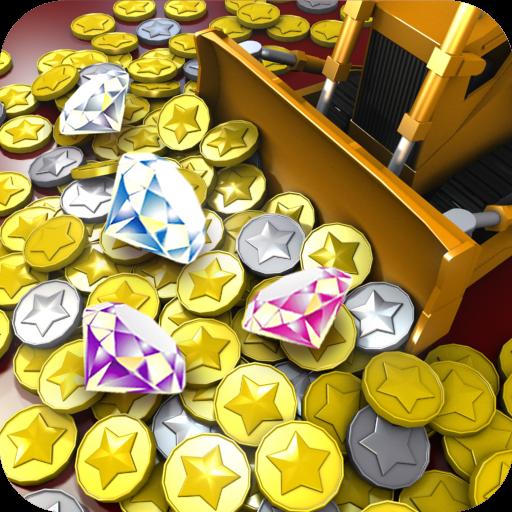 Coin Dozer: Seasons (game)
