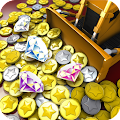 Free Download Coin Dozer: Seasons APK for Samsung