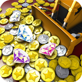 Download Coin Dozer: Seasons APK on PC