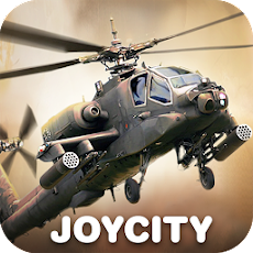 GUNSHIP BATTLE: Helicopter 3D v2.5.20