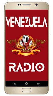 RADIO VENEZUELA - screenshot