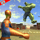 Spiderhero Super Robot War Homecoming