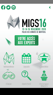 MIGS16 - screenshot