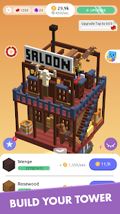TapTower - Idle Building Game for pc