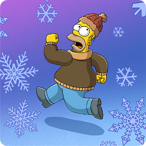 The Simpsons™:  Tapped Out For PC (Windows & MAC)