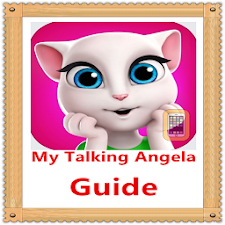 Guide for My Talking Angela