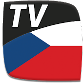App Czech TV EPG Free APK for Kindle