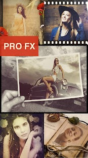 Photo Lab PRO Photo Editor!- screenshot thumbnail