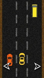 Fast Traffic Car Racing - screenshot