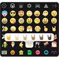App Funny Emoji for Emoji Keyboard APK for Kindle