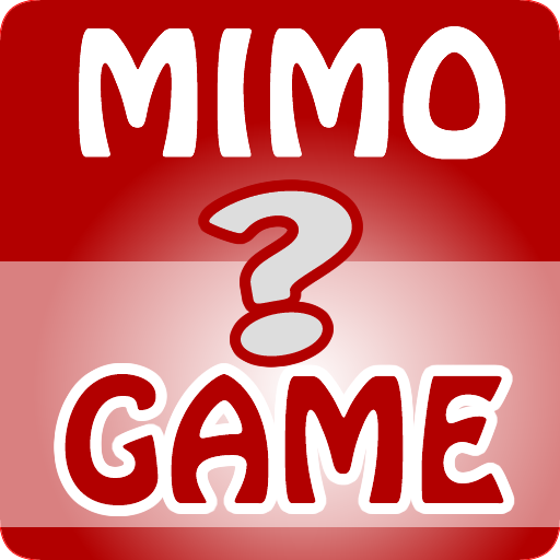 MimoGameLight (game)