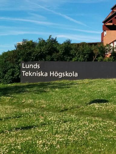 Lunds Tekniska Högskola Kårhuset