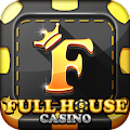 Game Full House Casino: Lucky Jackpot Slots Table Games APK for Windows Phone