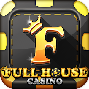 Full House Casino: Lucky Jackpot Slots Poker App For PC (Windows & MAC)