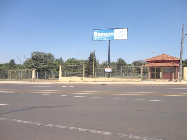 Área comercial para venda e locação, Recreio dos Bandeirantes, Uberaba - AR0002.