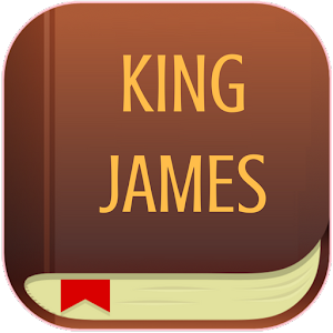 Holy Bible, King James Bible For PC